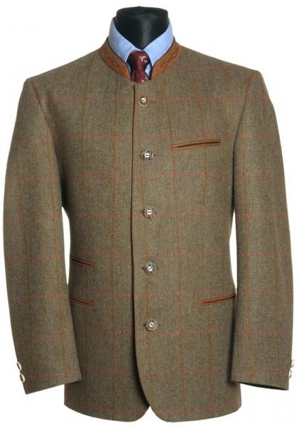 Herren Trachtenjanker Tweed