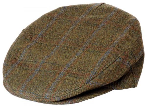 irische Tweed Cap von John Hanly