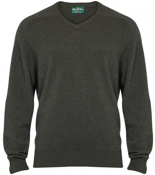 Pullover für Jäger - Stratford Loden