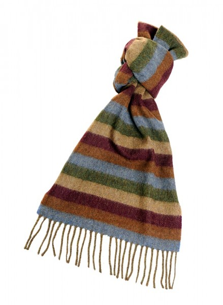 warmer Lambswool Schal Tipperary
