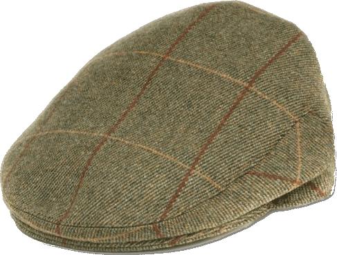 Tweed Kappe Hawes 4