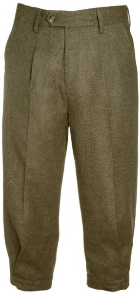 Jagd Kniebundhose aus Tweed - Richmond Woodland