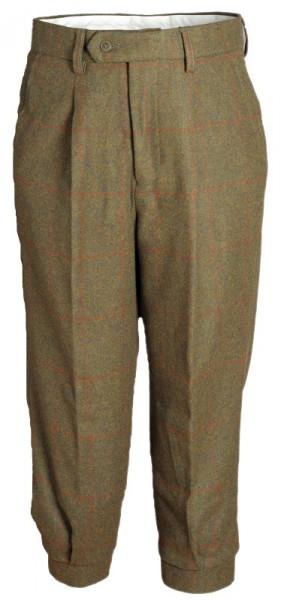 Jagd Kniebundhose Tweed