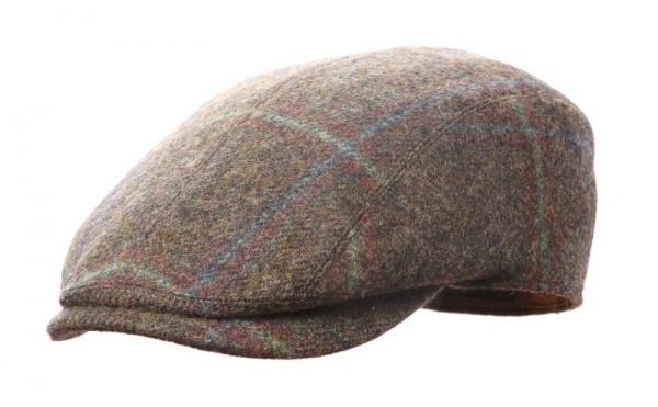 Herren Tweed Kappe Linton