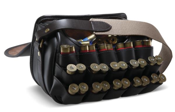 Jagd Patronentasche Loaders Bag