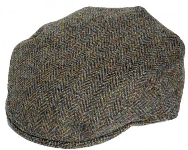 Harris Tweed Kappe