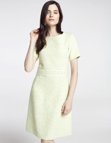 Damen Kleid Amelia in Spring Green