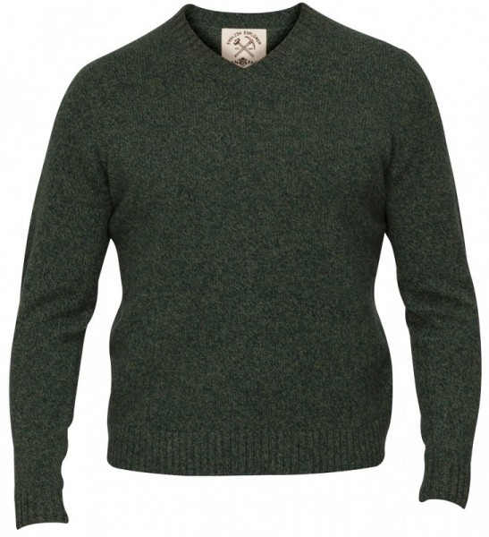Pullover Earlston green