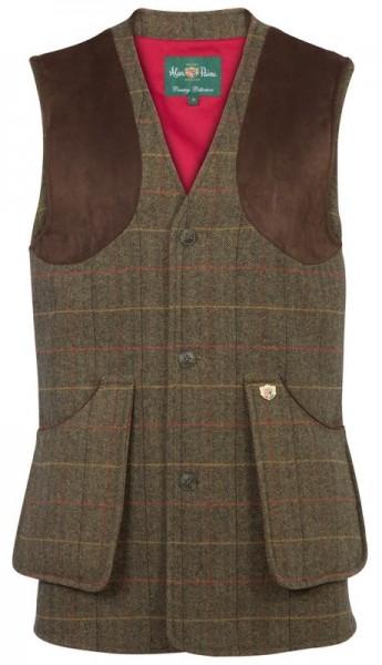 Schießweste Tweed Compton Peat